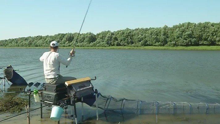 в курсе дела охотник и рыболов