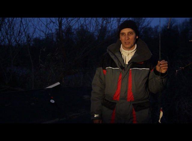 охотник и рыболов эдуард лобанов