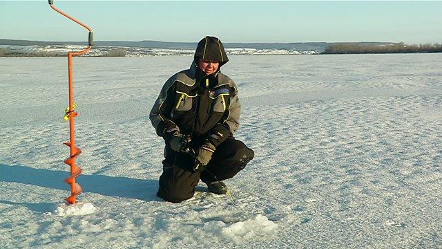 охотник рыболов в балаково