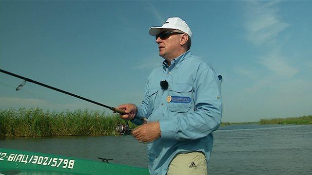 наши путешествия на канале охотник и рыболов видео