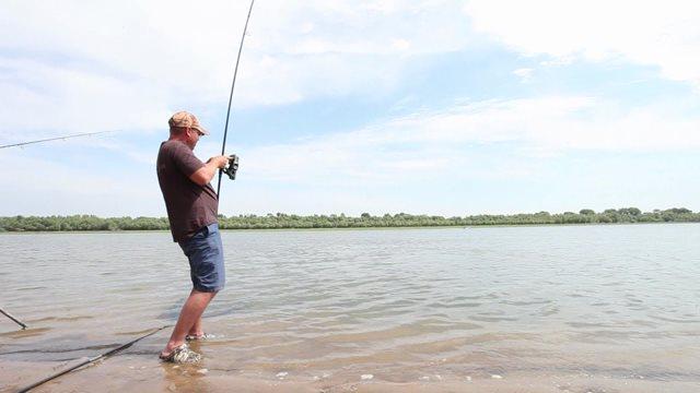 английская рыбалка с алексеем фадеевым